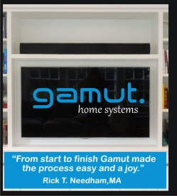 Gamut Home Systems